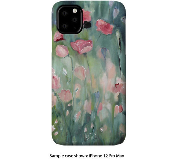Enchanted April Phone Case