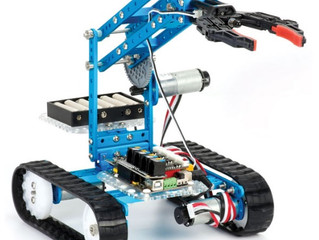STEM Robotics programming class for kids in Washington DC