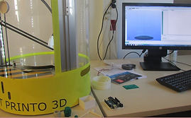 3d modeling and 3d printing STEM after-s