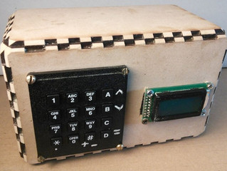 How to build a cheap DIY calculator with an Arduino board