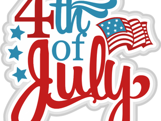 Happy 4th of July 2017!!!