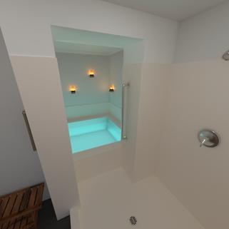 Salt-Float-Cabin