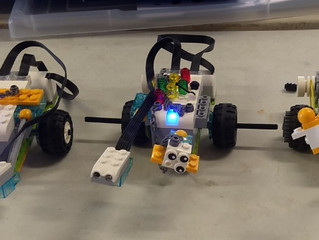STEM after school class on robotics and coding for kids in Silver Spring Maryland