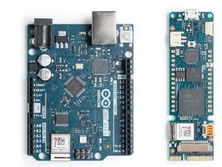 Arduino released two new boards for STEM education and projects on robotics IOT and more