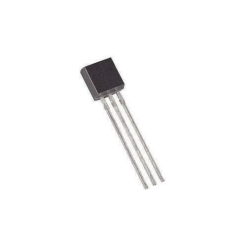 PNP Bipolar transistor 2N2222A ''TO92''