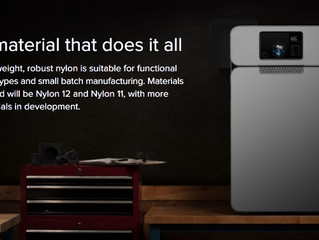 Fuse 1: The $9999  SLS  3D printer by Formlabs on your desktop