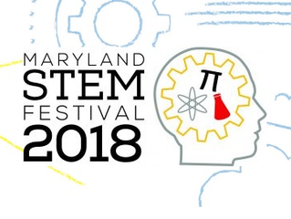 Maryland STEM Festival 2018 - STEM Robotics after-school for kids in Silver Spring Maryland