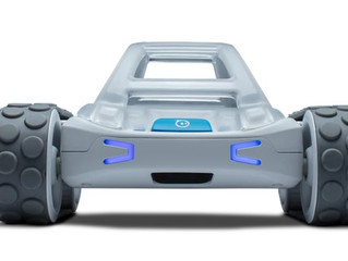 Sphero RVR: The new hackable and expandable robot for programmers and STEM education
