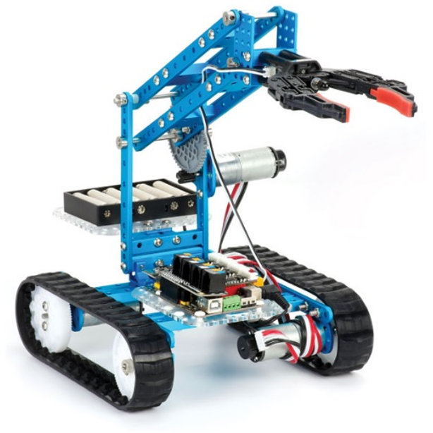 STEM afterschool in Maryland - Washington DC: How to code with python for  robots   makersgeneration