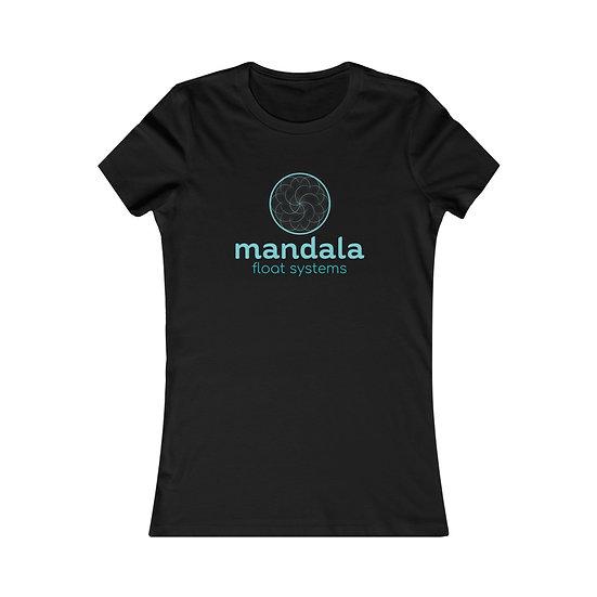 Women's Mandala Tee