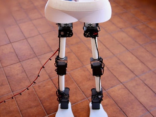 Walbi: How to build an opensource 3d printed biped robot with an arduino board