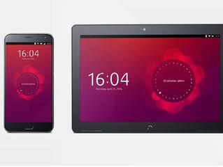 Ubuntu phone: Opensource smartphones and tablets