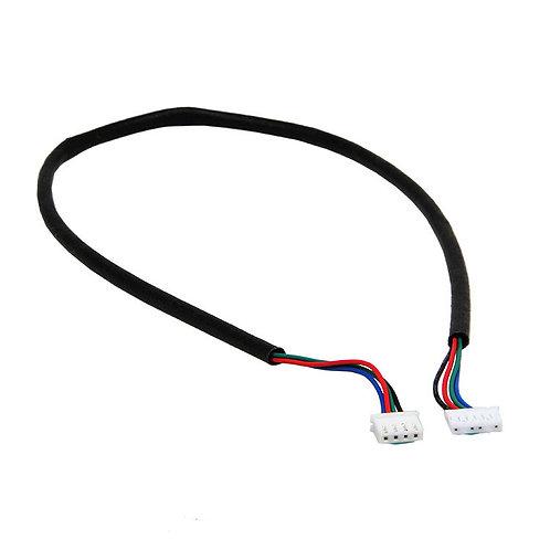 Cable for Nema 17 stepper motor