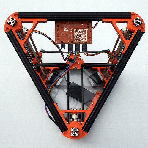 3D Printer: Kossel Mini Kit
