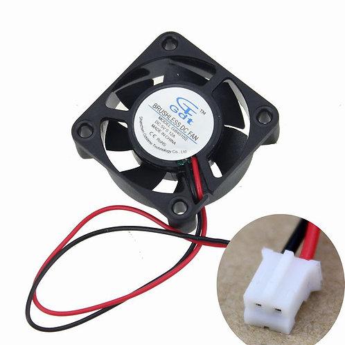 Axial fan 4010 - 40x40x10mm - 12V