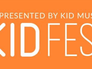 Kidfestival 2018 dowtown Silver Spring Maryland - STEM Festival with robotics, 3d printing programmi