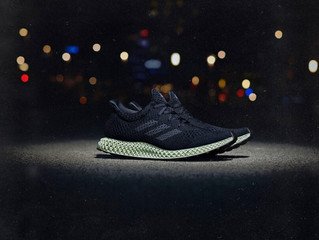 Futurecraft 4D: Adidas reveals it's new 3D printed sneaker produced on a large scale