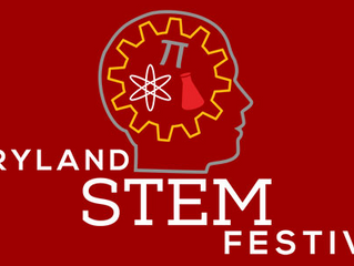 Maryland STEM Festival 2017 activities by Makersgeneration