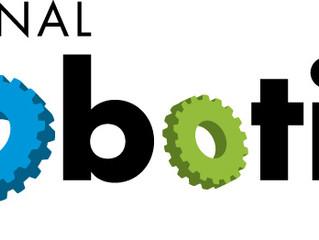 National Robotics Week in Washington DC: April 15th