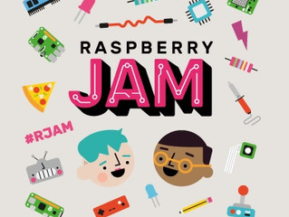 STEM: Raspberry pi Jam Birthday : Learn how to code and do robotics for kids - Washington DC
