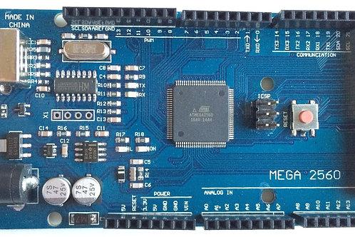 Atmega Mega 2560 Board
