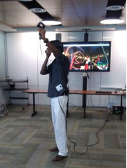Virtual reality - STEM summer camp for k
