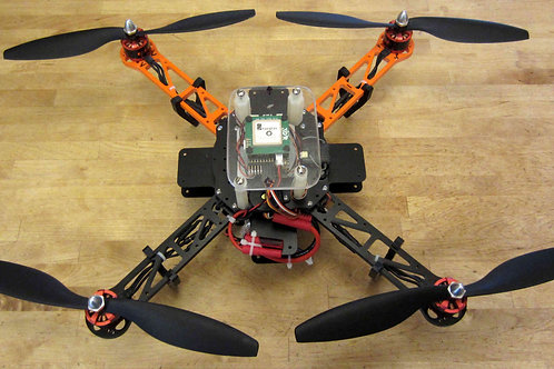 "Camp: Build a drone from Scratch ""Teen maker - 1 week"""