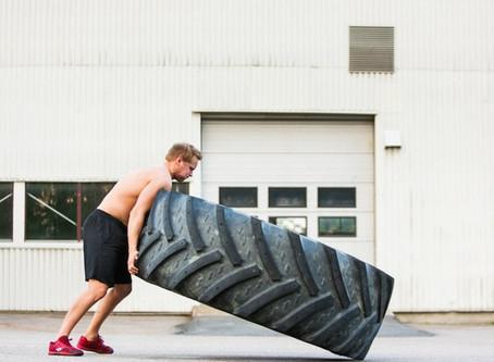 Benefits Of Strongman Exercises