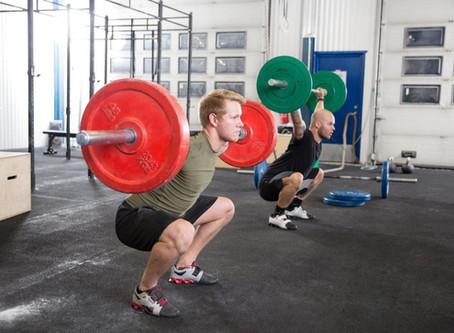 Don't Skip Leg Day- Enjoyable lower body exercises.