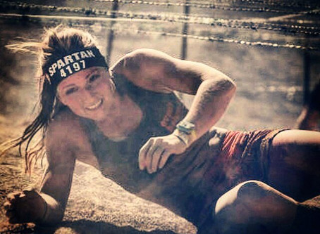 24 hour obstacle race in some of the most extreme conditions known to man!