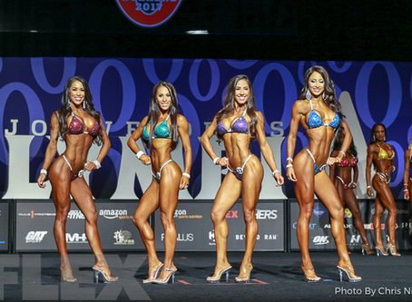The 3 things NPC/IFBB judges always want to see