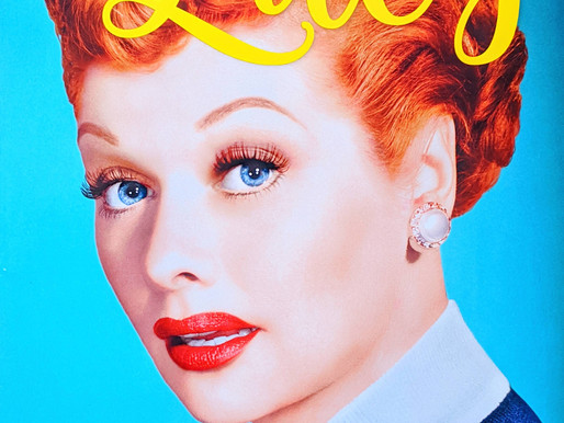 We Love Lucy! Our Visit to the Lovely Lady of Comedy's Museum and Hometown!