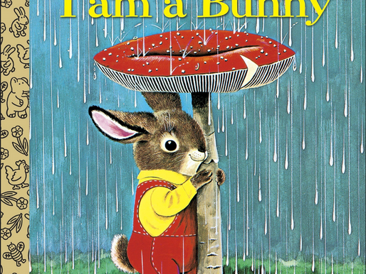 25 Best Easter Books for Your Little Bunny's Easter Basket!