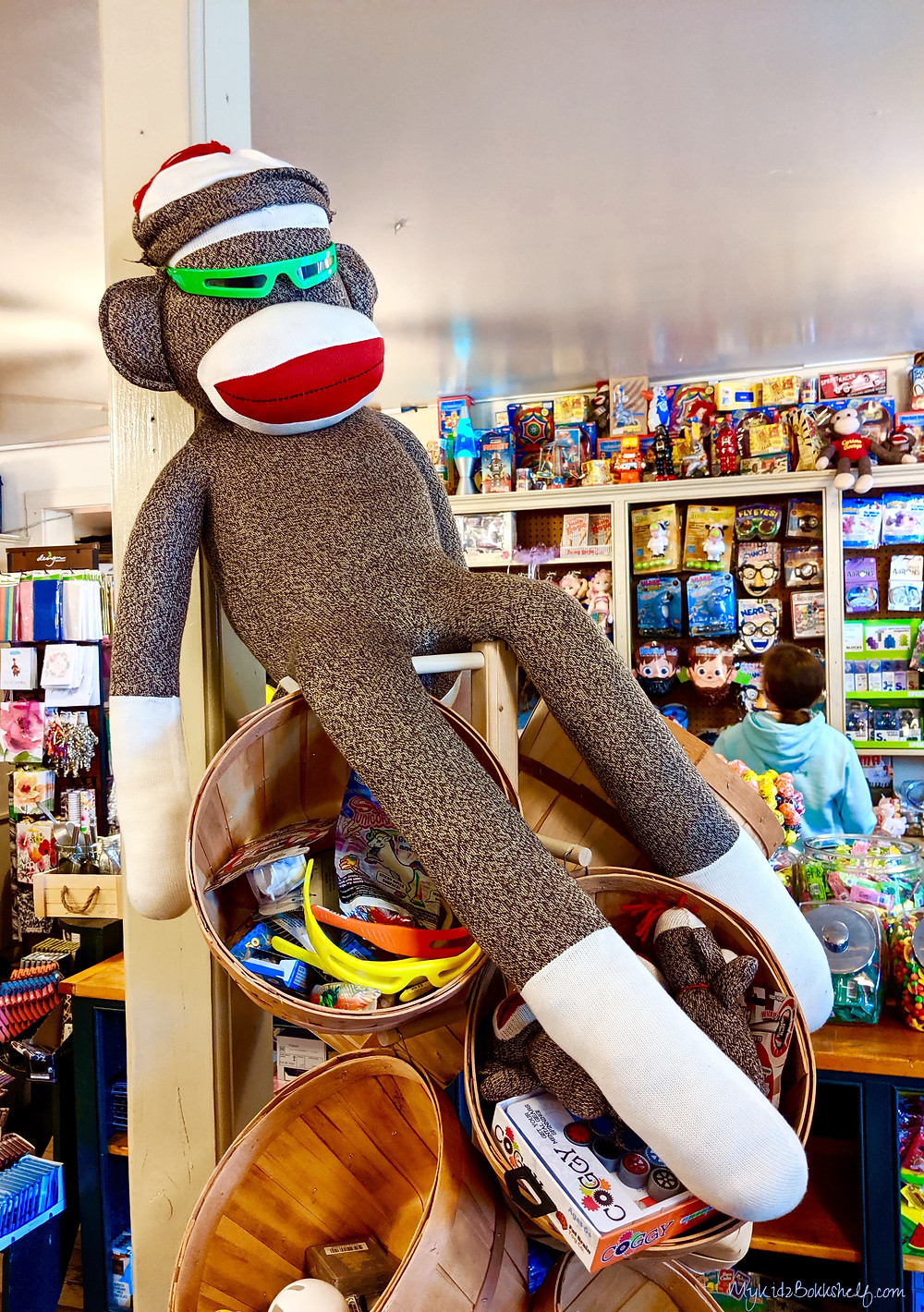 Sock-Monkey-Alley's-General-Store-Seas-the-Day-at-Martha's-Vineyard-trip