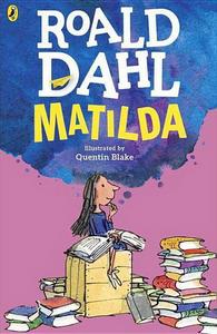 Matilda-book-by-Roald-Dahl-Magic