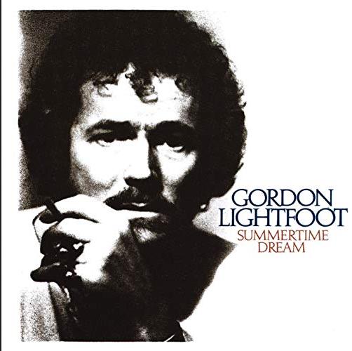 Gordon-Lightfoot-album-cover-Summertime-Dream