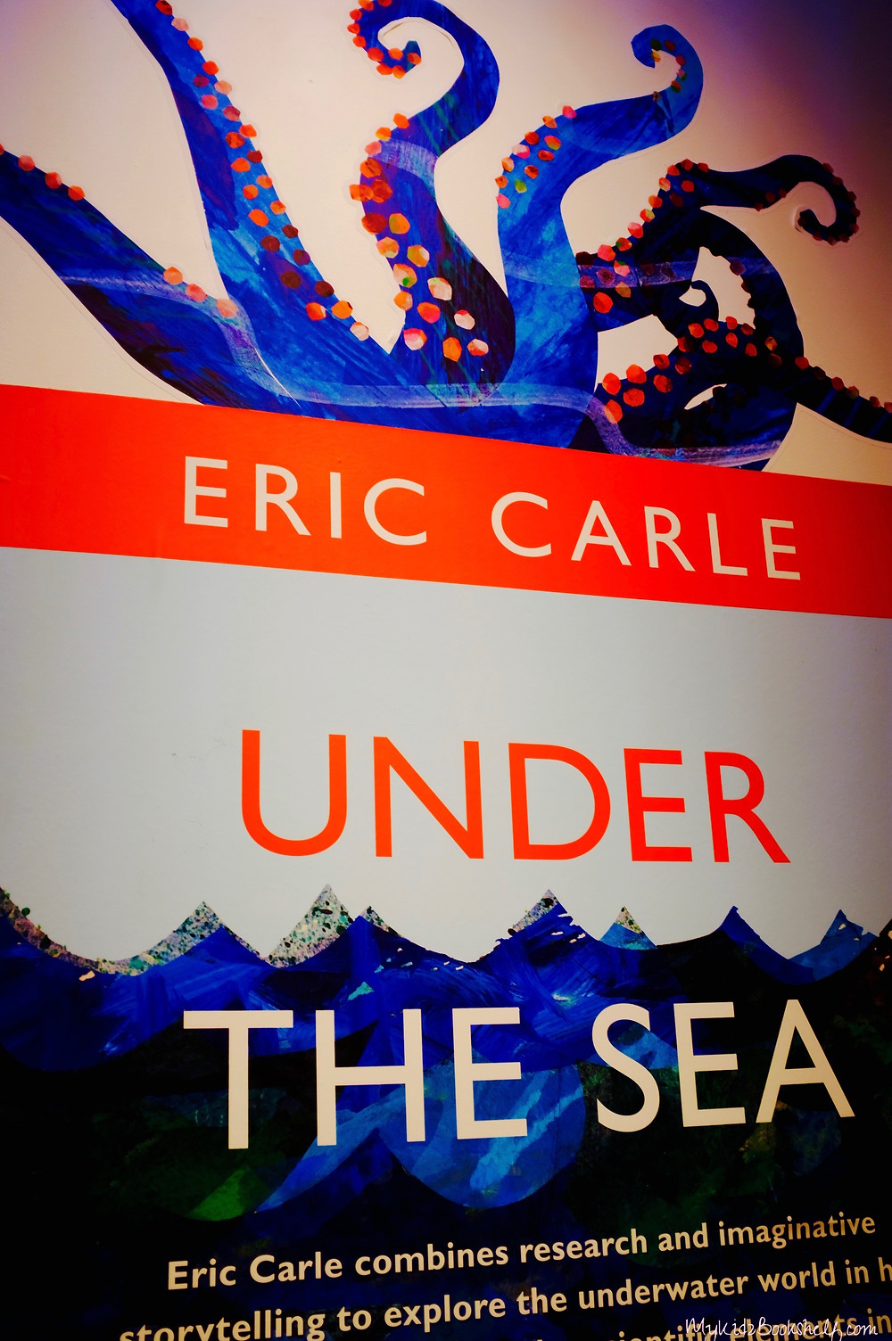 Eric-Carle-Under-the-Sea-Exhbit-mural The Eric Carle Museum of Picture Book Art
