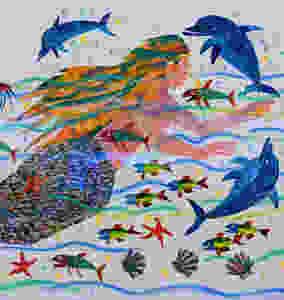 mermaid-by-Eric-Carle