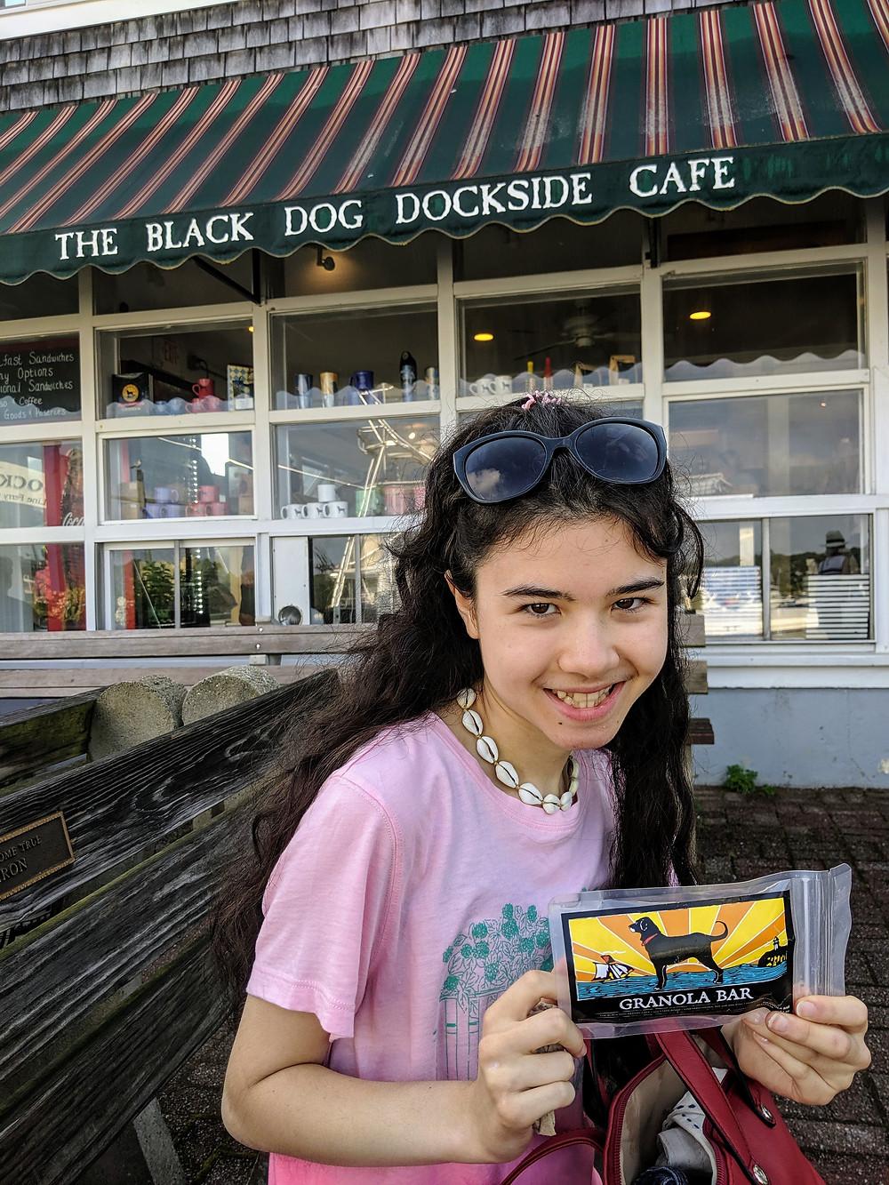 Black-Dog-Cafe-Granola-Bar-Martha's-Vineyard