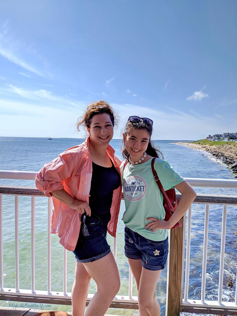 Seas-the-Day-at-Martha's-Vineyard-trip-Oak-Bluffs