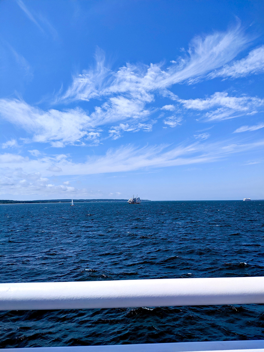 Martha's-Vineyard-ferry-ride