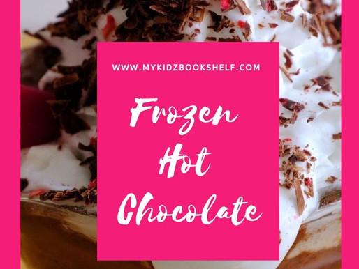 Serendipity + Frozen Hot Chocolate + John Cusack = Be Still My Beating Heart!