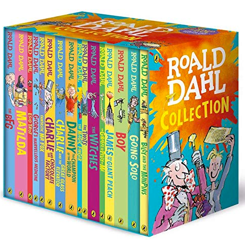 collection-of-Roald-Dahl-books-in-a-box