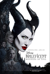Maleficent-mistress-of-evil-poster