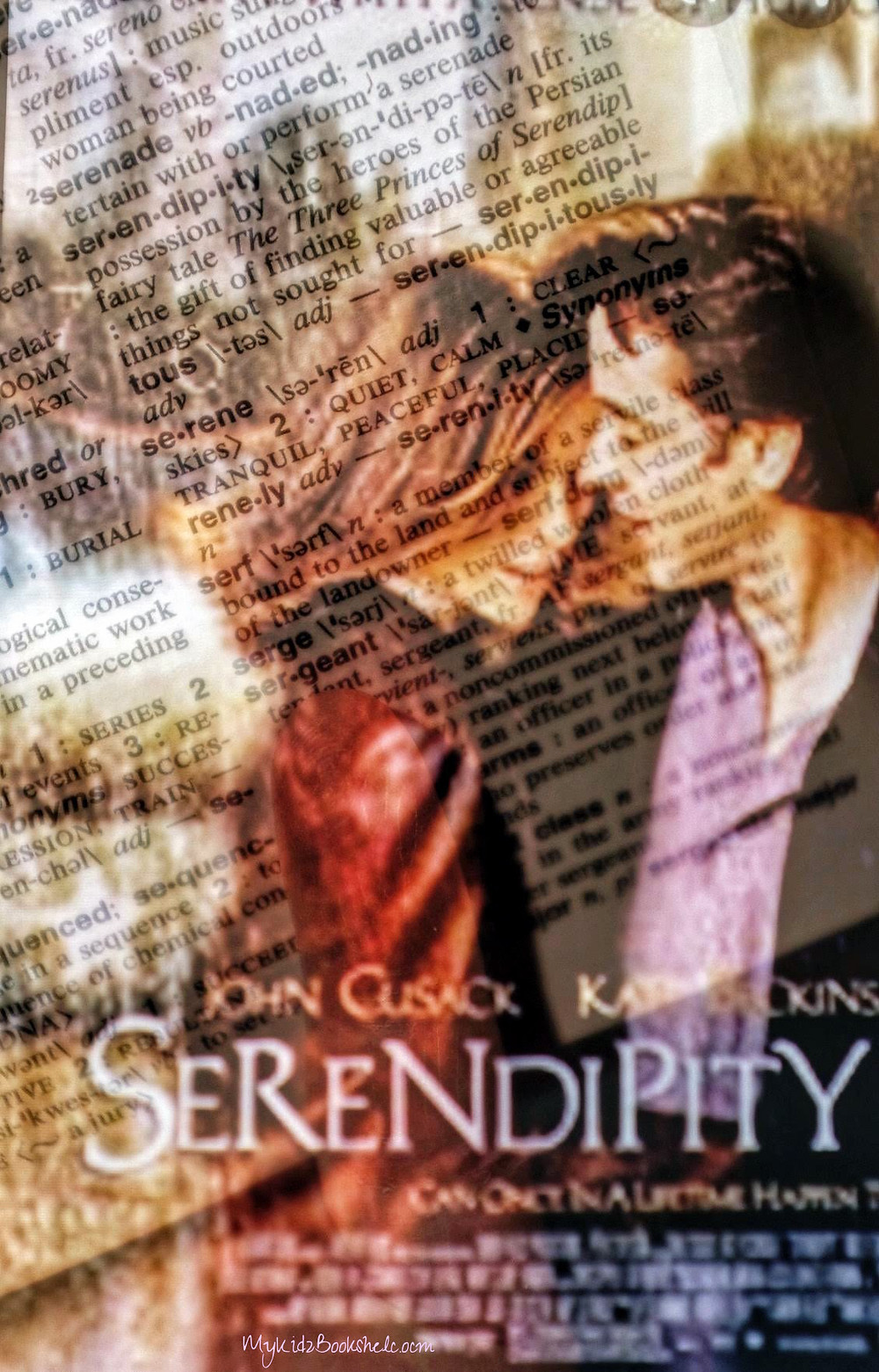 Serendipity-movie-poster-double-exposure-with-dictionary-definition-of-the-word-Serendipity