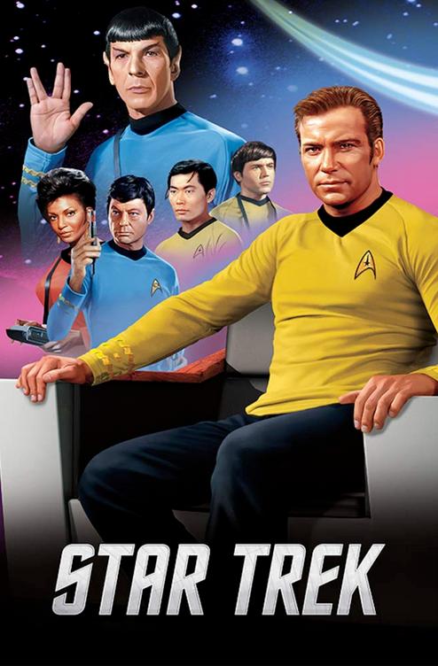 Star-Trek-original-cast-poster