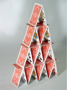 house-built-using-playing-cards