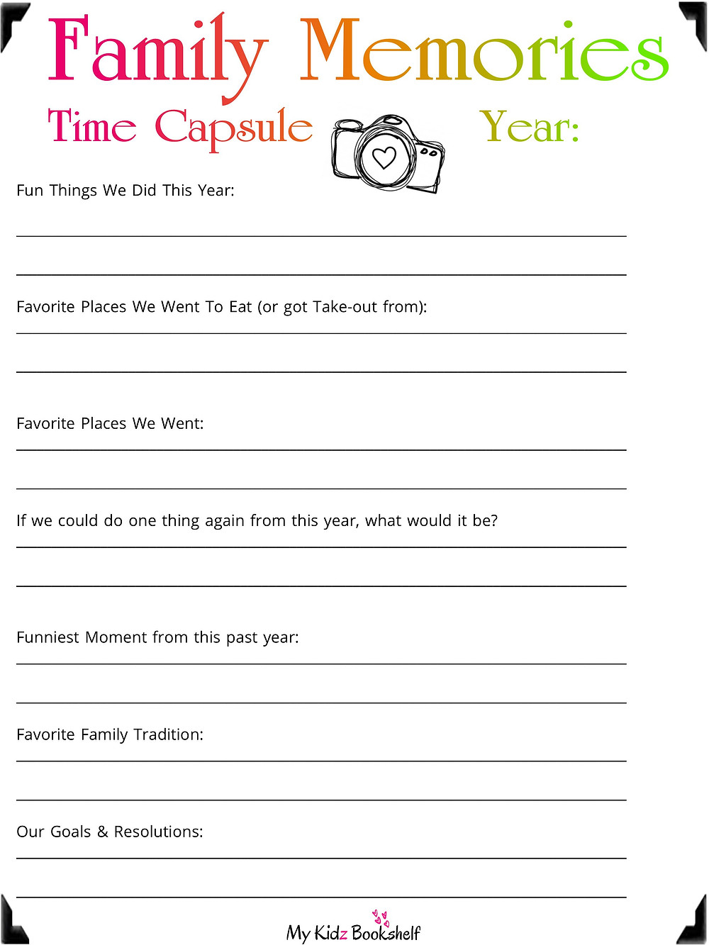 Family-Memories-Time-Capsule-fill-out-family-questions
