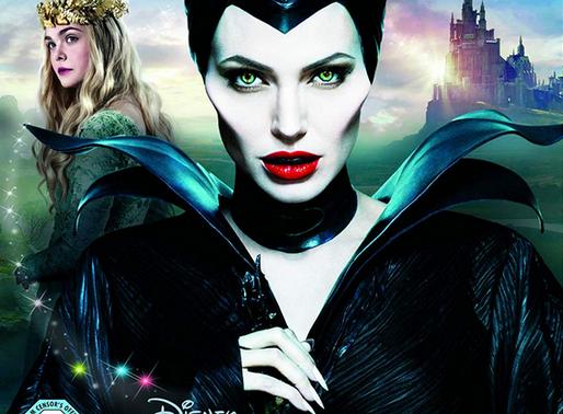 Maleficent- A Fabulous Fairy Tale Feature!
