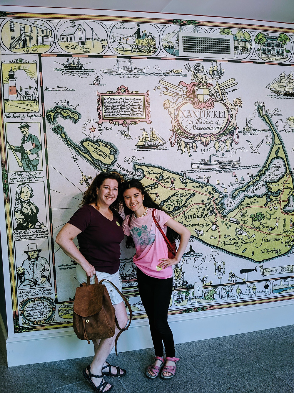 wall-mural-whaling-museum-Nantucket